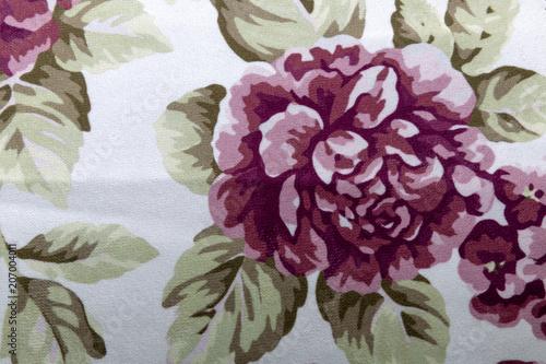 Fabric Texture Design