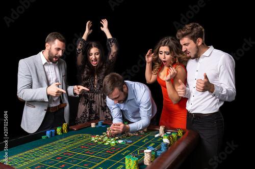 Adult roulette