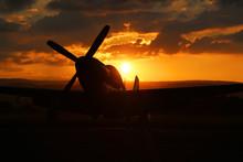 P-51 Mustang - Roanne 2014