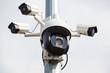 modern video surveillance system