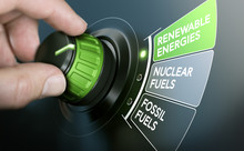 Energy Transition, Renewable Energies