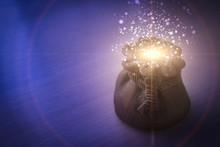 Magic Pot Of Fulfillment Of De...