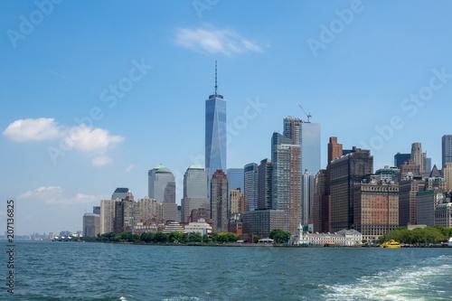 Zdjęcie XXL Nowy Jork