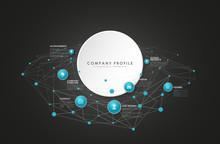 Infographic Colorful Milestone...