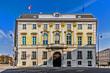 Bundeskanzleramt, Wien, 1.Bezirk