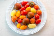 British Tomato Mix