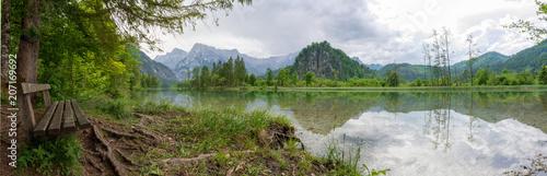 Photo Almsee Panorama