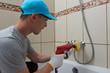 Professinal recover bathroom service