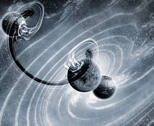 Wormhole - Space Time Travelli...