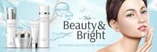 Moisture Cosmetic Set