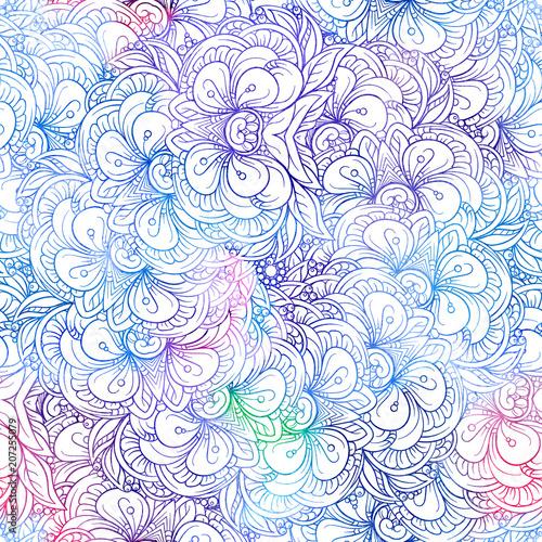 fantazyjnych-abstrakcjonistycznych-dekoracyjnych-doodles-kolorowy-bezszwowy-wzo