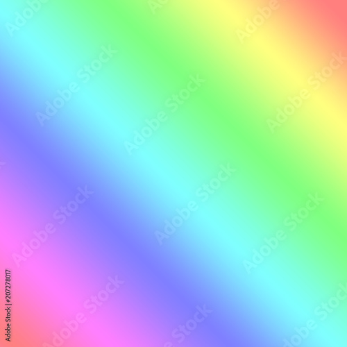 abstract blurred gradient texture template for banner and message