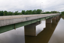 Theodore Dreiser Memorial Bridge