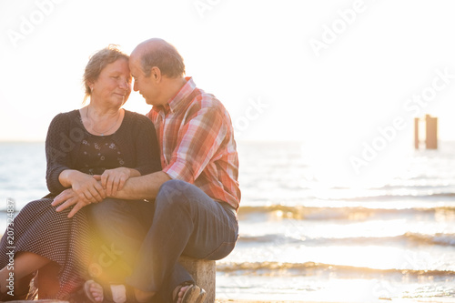 Photo Close-up of couple embracing outdoors