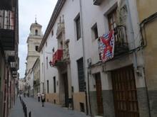 Caravaca De La Cruz, Ciudad Sa...