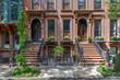 Brownstone - Brooklyn Heights, Brooklyn