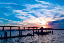 Ft Myers, Florida Sunset