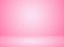 Studio Room Interior Pink Colo...