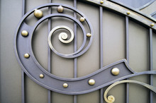 Beautiful Elements Of Wrought ...