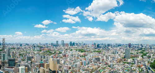 Poster Buenos Aires 東京風景