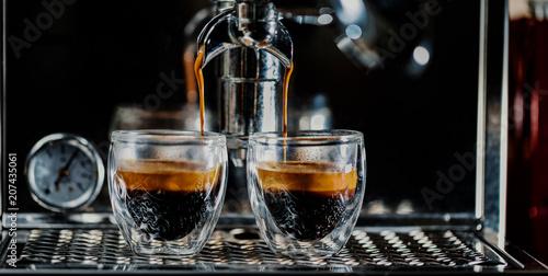 Obraz na plátně Espresso 1
