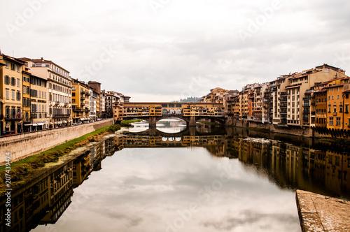 Plakat Ponte Vechio