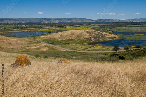 Fotografija  Coyote Hills