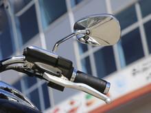 Motorcycle Side Mirror. Handle...