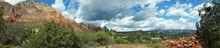 Sedona Sacred Desert