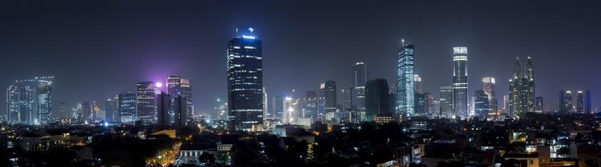 Noc Dżakarta