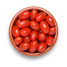 Baby Plum Tomatoes