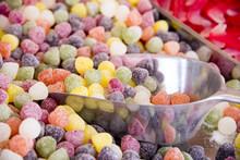 Jelly Sugar Candies