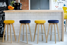 Colored Stools
