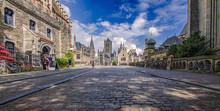GHENT, BELGIUM, Architecture O...