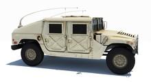 3d Hummer