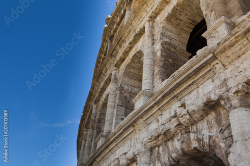 Fotografie, Obraz  coliseum