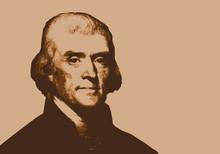 Thomas Jefferson - Président ...