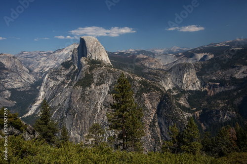 Keuken foto achterwand Verenigde Staten Yosemite national park, California, USA