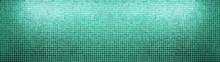 Green Tiles Pattern