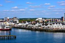 Pier At Southampton England