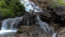 Waterfall Switzerland