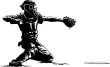 Baseball-home-plate-catcher