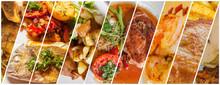 Plats Cuisinés à La França...