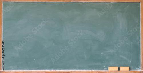 Cuadros en Lienzo 黒板