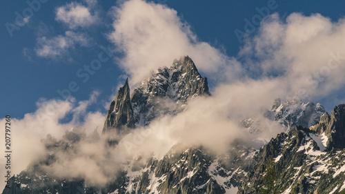 Papiers peints Xian mountain