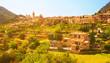 Valldemossa - Spanien