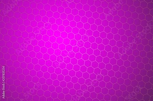 Staande foto Abstractie Art Bright gradient vector background