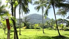 Hill, Sri Lanka.