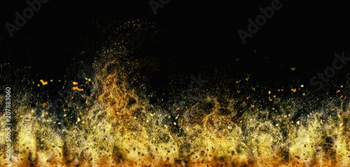 Valokuva  sparks
