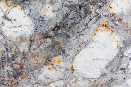 Contrast clean marble texture for your ideal style.